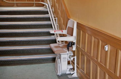 Mobility equipment supplier and Bathroom Remodeler